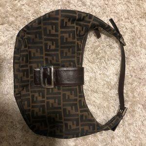 MINI FENDI SHOULDER BAG